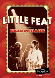"Read ""Little Feat: Skin It Back: Live in Germany"" reviewed by"