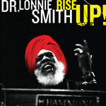 Album Rise Up! by Dr. Lonnie Smith