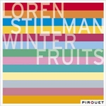 Album Winter Fruits by Loren Stillman