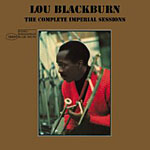 Lou Blackburn: The Complete Imperial Sessions