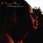Album A Teardrop of Sun by L'Tanya Mari'