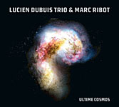 Album Ultime Cosmos by Lucien Dubuis