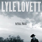 Album Natural Forces by Lyle Lovett