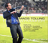 Mads Tolling: The Playmaker