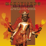 Various Artists: Mahavishnu Redefined: A Tribute to John McLaughlin and the Mahavishnu Orchestra