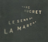 "Read ""Le sens de la marche"" reviewed by"