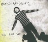 "Read ""Me Not Me"" reviewed by Mark Corroto"