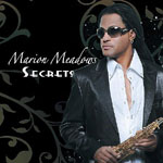 Album Secrets by Marion Meadows