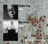 Mark O'Leary / Matthew Shipp: Labyrinth