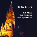 Mark O'Leary: St Fin Barre's