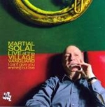 Martial Solal: Live at the Village Vanguard: I Can't Give You Anything But Love
