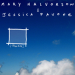 Mary Halvorson & Jessica Pavone: Thin Air