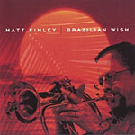 Album Brazilian Wish by Matt Finley