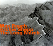 Album The Long March by Max Roach