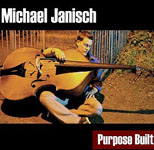 "Read ""Purpose Built"" reviewed by Edward Blanco"