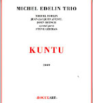 "Read ""Kuntu"" reviewed by John Sharpe"