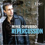 Repercussion by Mike DiRubbo