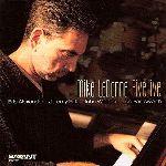 Mike LeDonne: FiveLive