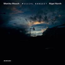 Monika Mauch / Nigel North: Musical Banquet