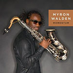 """Miles"" by Myron Walden"