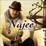 Album Mind Over Matter by Najee