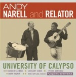 "Read ""University of Calypso"" reviewed by"