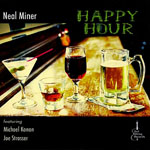 Album Happy Hour by Neal Miner