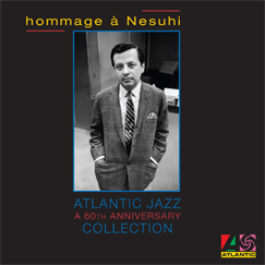 Various Artists: Hommage A Nesuhi
