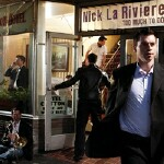Nick La Riviere: Too Much To Do