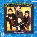 Nicole Mitchell's Black Earth Strings: Renegades