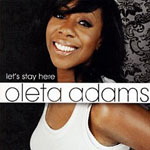 Album Let's Stay Here by Oleta Adams