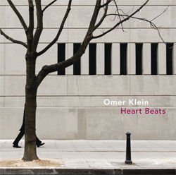 Album Heart Beats by Omer Klein