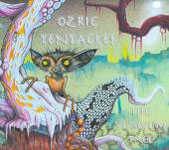 Ozric Tentacles: The Yumyum Tree