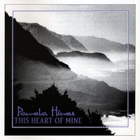 """Pianist Pamela Hines Releases """"This Heart of Mine"""""""