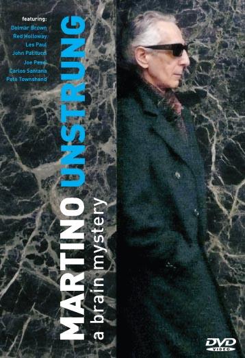 "Read ""Pat Martino: Martino Unstrung - A Brain Mystery"""