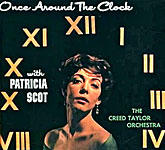 Patricia Scot: Once Around the Clock