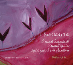 Album Dedicated To... by Patti Wicks