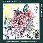 Paul Wertico Trio: Live In Warsaw