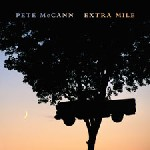 Album Extra Mile by Pete McCann