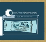 Live Phish Downloads: Madison Square Garden 12/30/1997