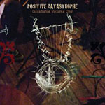 Album Garabatos Volume One by Positive Catastrophe