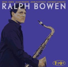 Ralph Bowen: Dedicated