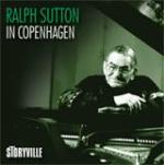 Ralph Sutton: In Copenhagen