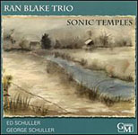 "Read ""Sonic Temples"" reviewed by Glenn Astarita"
