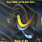 """Read """"House of Art"""" reviewed by Clifford Allen"""