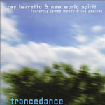 Ray Barretto and New World Spirit: Trancedance