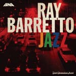 Album Jazz by Ray Barretto