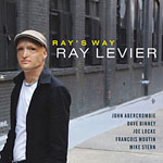 Album Ray's Way by Ray Levier