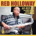 Album Go Red Go! by Red Holloway