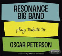 "Read ""Resonance Big Band / Sammy Nestico-SWR Big Band / Buselli-Wallarab Jazz Orchestra / Alf Clausen Jazz Orchestra"""